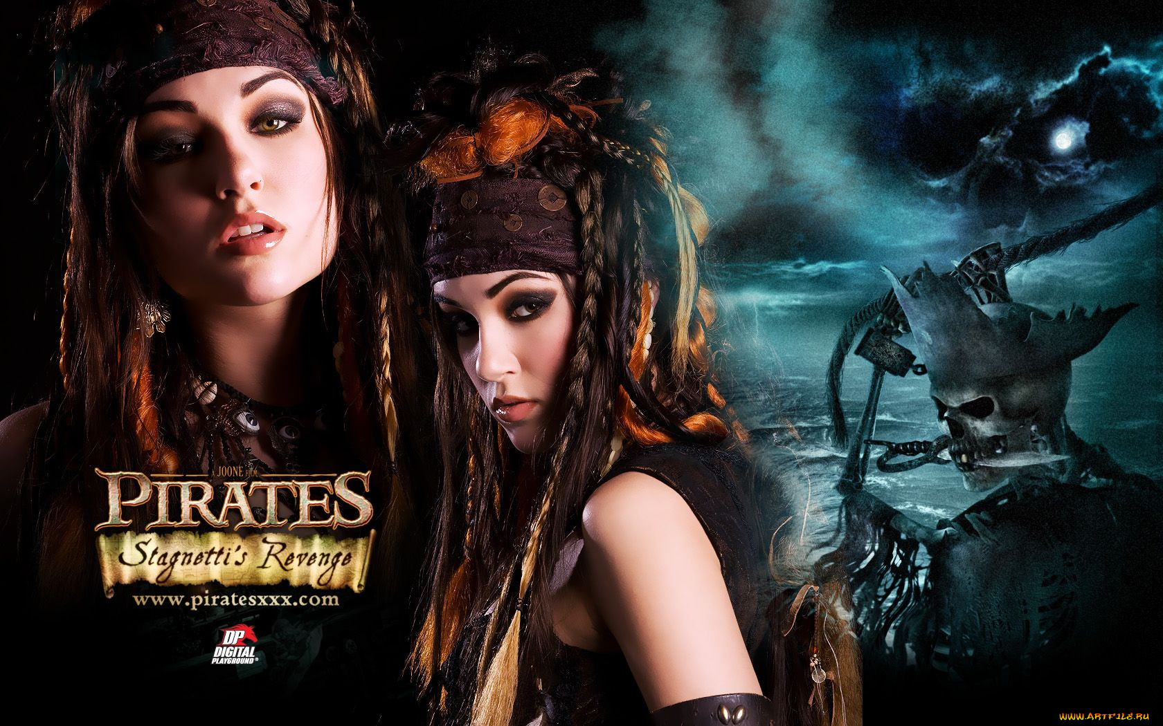 Pirate xxx movie 3gp sex movie